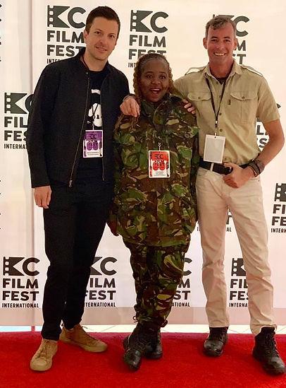 KC FilmFest International (Bruce Donnell