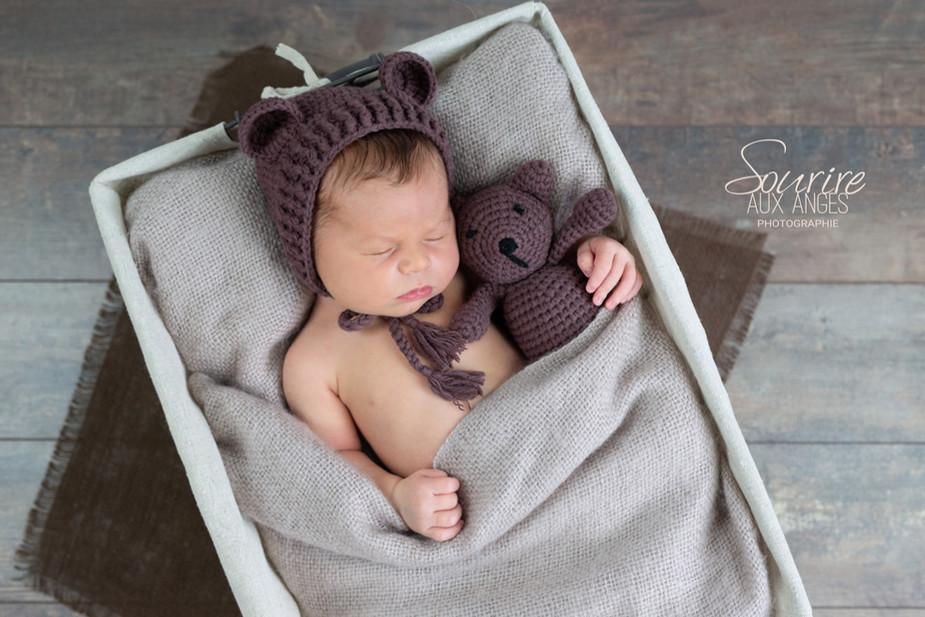 photo bébé naissance 93