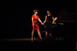 Concerto per 'Amore per sempre', I edizione