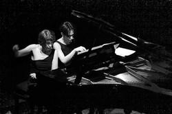Concerto di apertura della settimana della cultura italiana