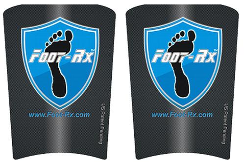 The ORIGINAL Foot-Rx Shoe Inserts