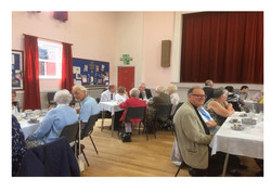 Patronal Benefice Lunch