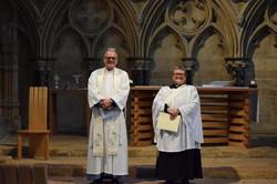 Julie's Ordination