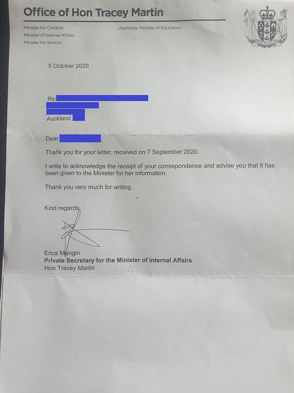 ricardos gov letter of acknowlagment.jpg