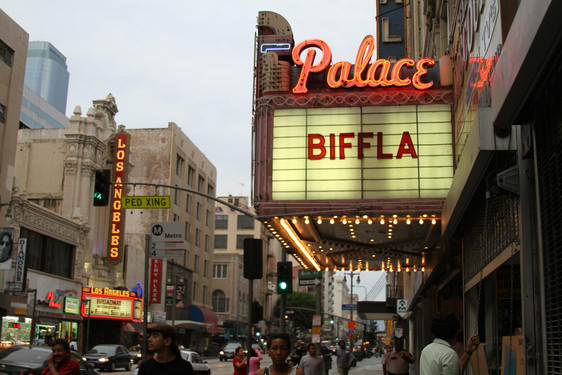 BIFF-LA