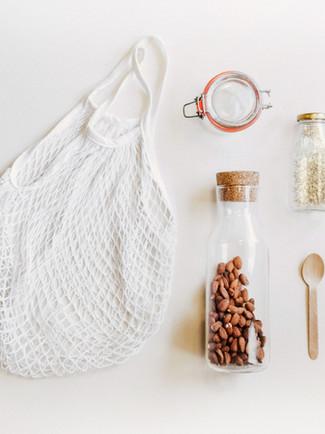 14+1  τρόποι για Zero Waste στην κουζίνα μας