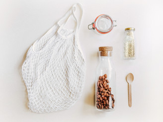 Getting Started With Zero Waste