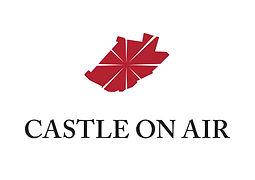 Il festival castle on air di Bellinzona logo