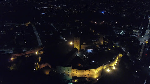 Video riassuntivo di Castle on air 2019 a Bellinzona