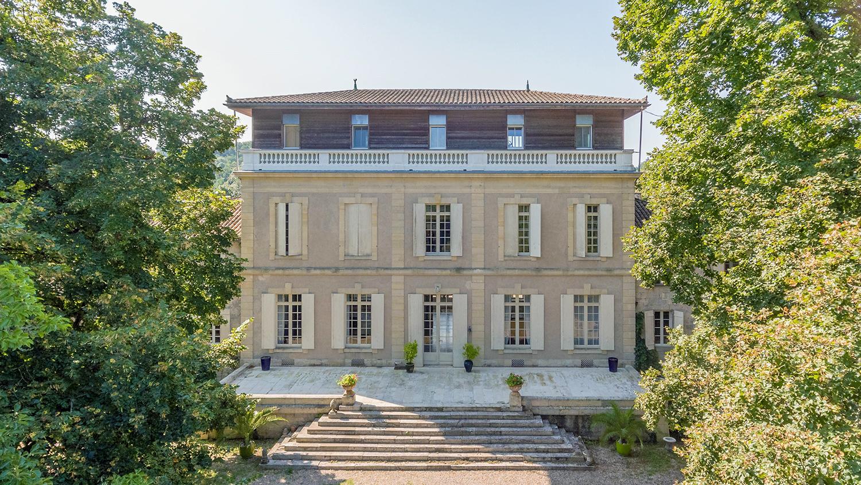 Chateau Destinee