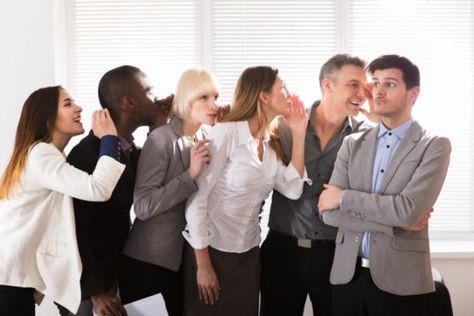 Événement d'équipe d'entreprise