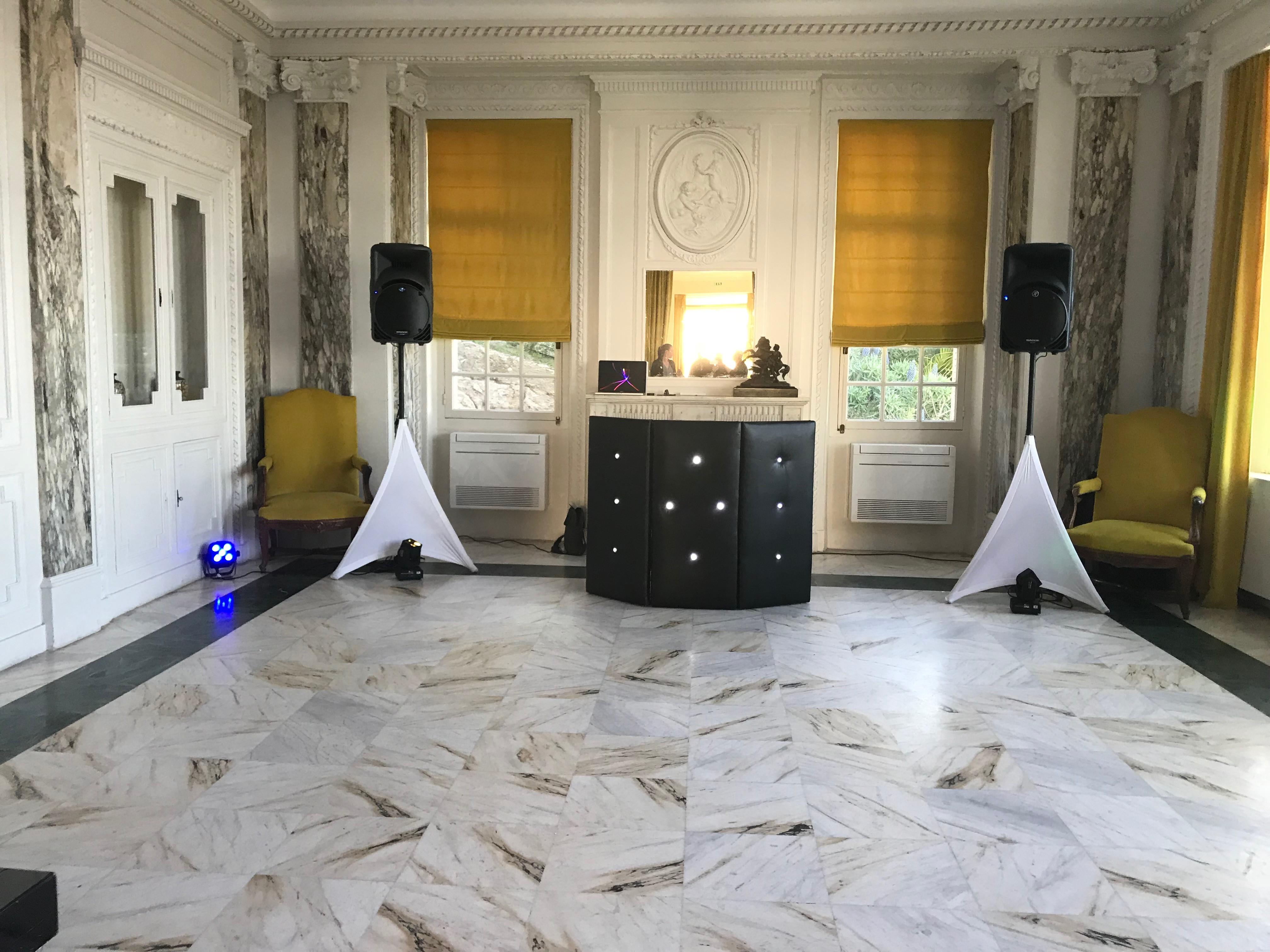 DJ Anniversaire