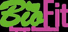 Logo Biofit espaço Saudável