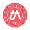 Logo UM Benedicte Couderc Montpellier-Ca