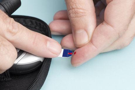 sophrologie diabète glycémie calcul stress plaisir capacité sensations corps