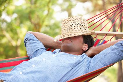 Dormir favorise la capacité d'action ... alors profitons-en !