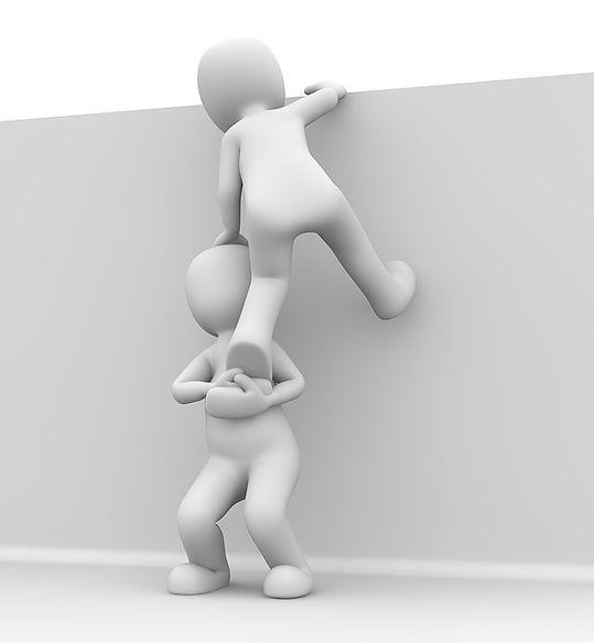 sophrologie famille complicité sérénité amour parental confiance