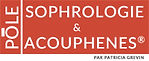 Logo-pole Sophrologie et acouphenes Bene