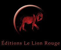 éditions le lion rouge, Sébastien Fillion écrivain