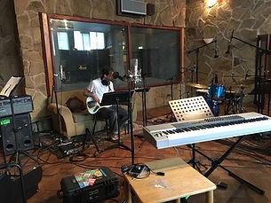 musicien mao compositeur arrangeur 74 73 Parr Street Studio
