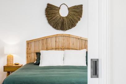Master Bedroom Details