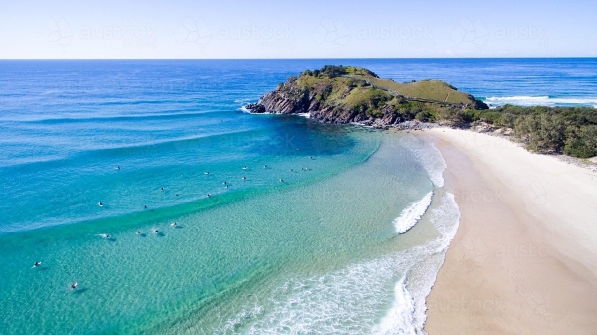 Cabarita Headland