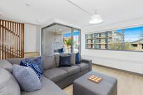 Villa 5 Lounge Room