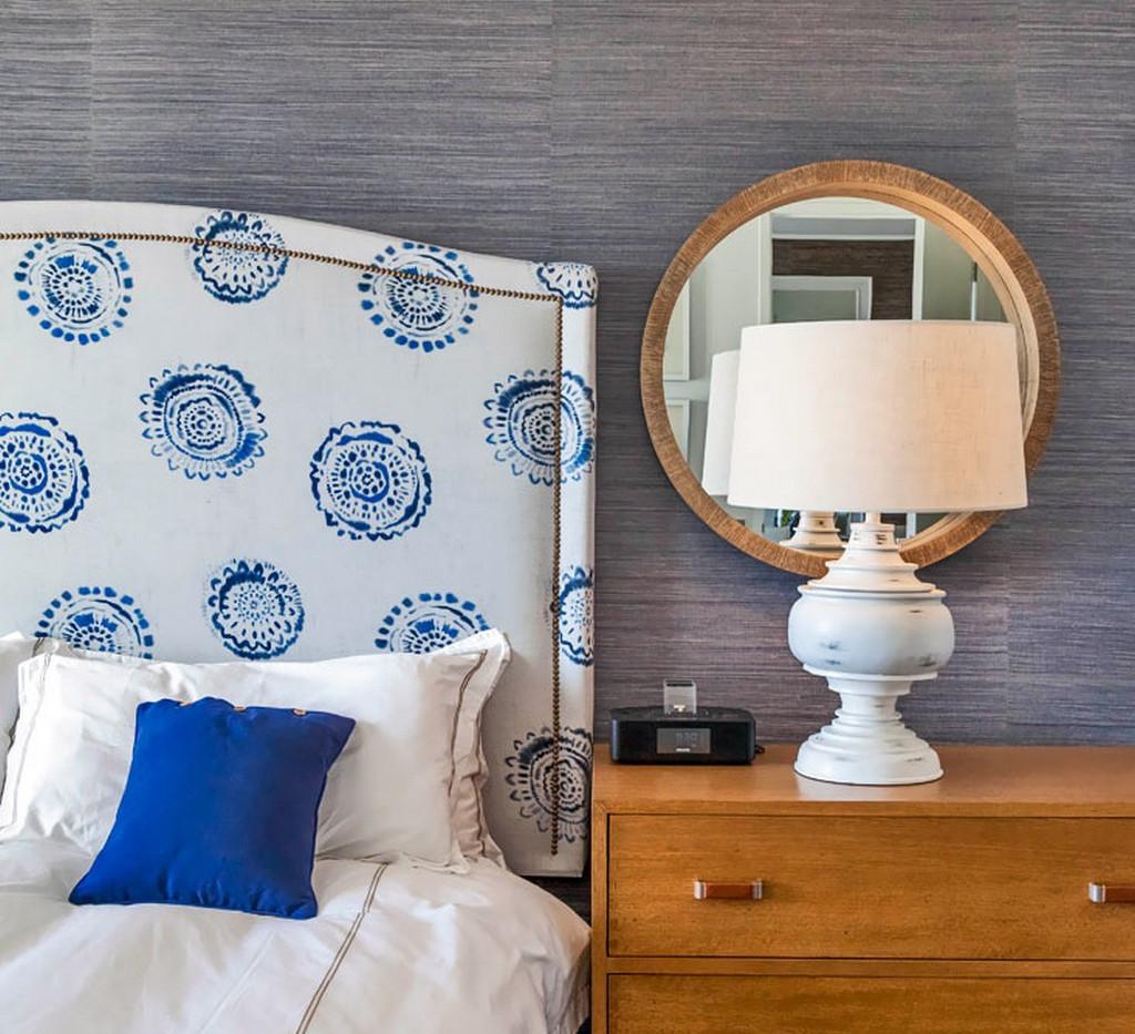 Main Bedroom Details
