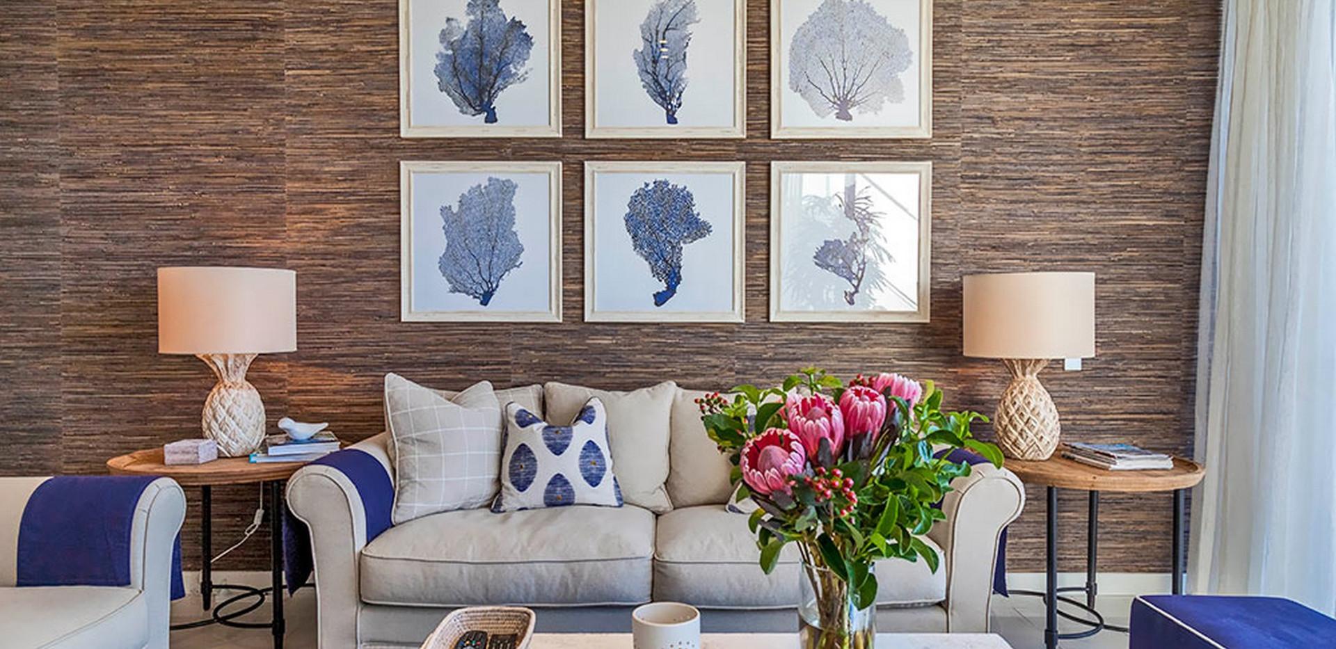 Lounge Room Details