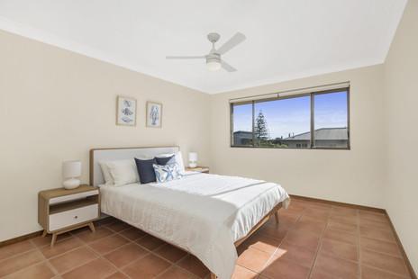 Apartment 4 - Second Bedroom