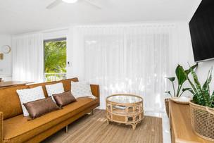 Lounge Room Access to Balcony