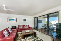 Lounge Room - 3 Bedroom
