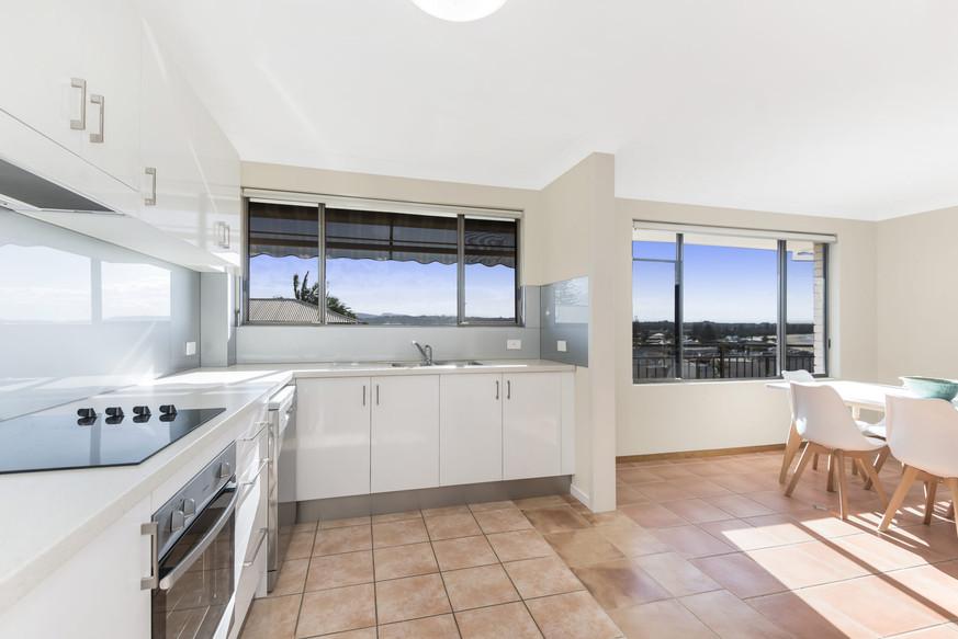 Apartment 4 - Kitchen
