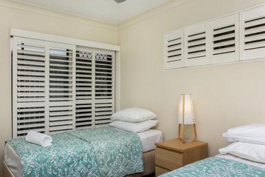 2nd Bedroom - 2 Bedroom