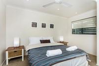 2nd Bedroom - 3 Bedroom