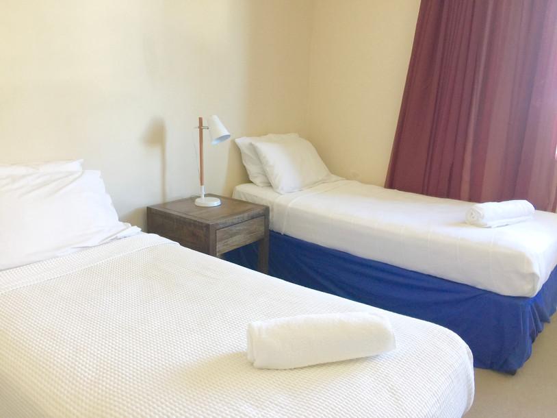 3 Bed Ocean View Bedroom