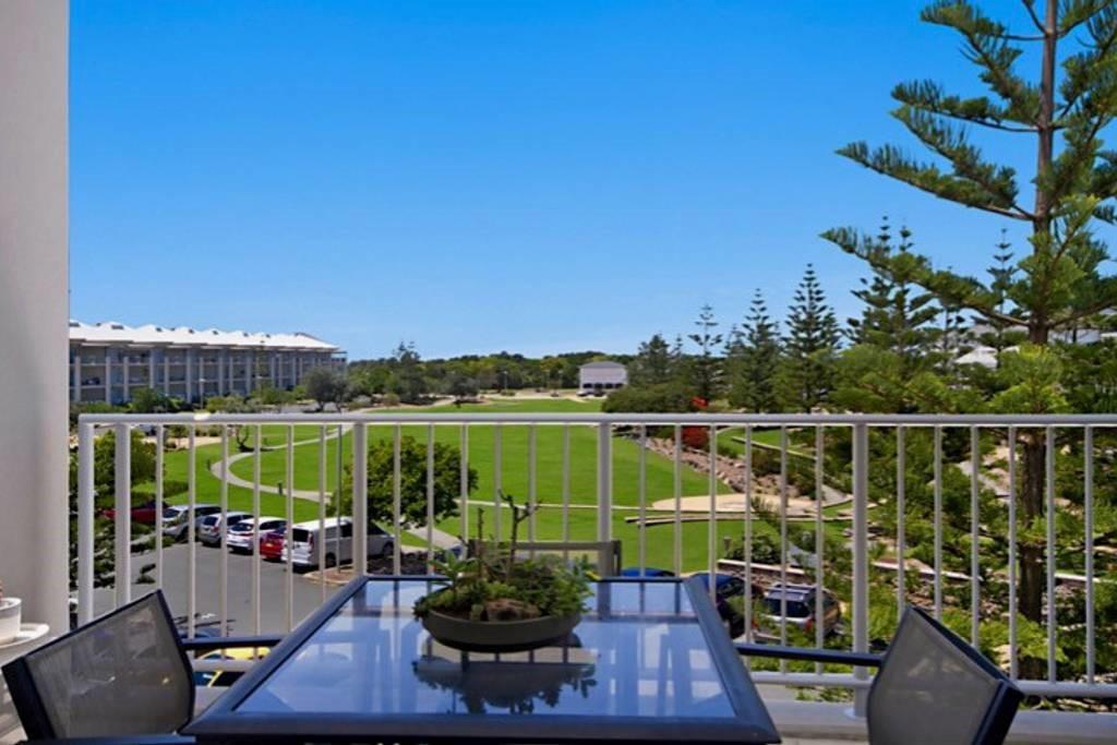 Fantastic Park View