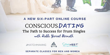 Conscious Dating   A Six-Part Online Cou