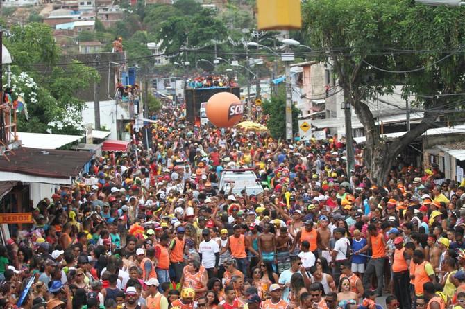 Já sabe o que fazer no próximo Carnaval?