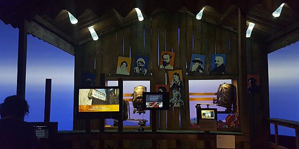 Rio | Inovanças: invenções 100% brasileiras no Museu do Amanhã