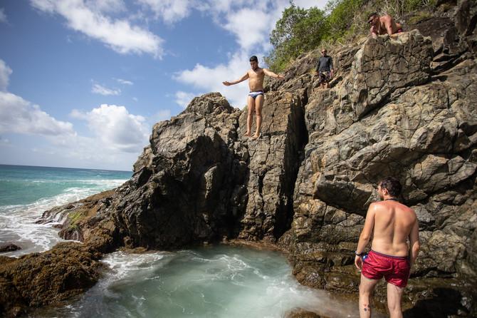 A praia mais bonita do mundo | Fernando de Noronha