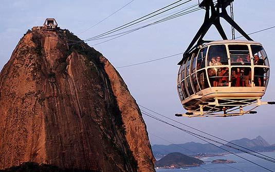 O que fazer no Rio de Janeiro?