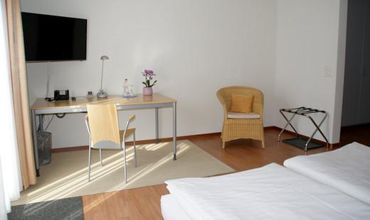 Zimmer Garni Seehof