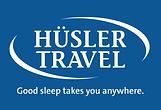 Hüsler Travel Logo