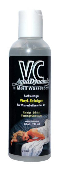 Aqua Dynamic Vinylreiniger VC