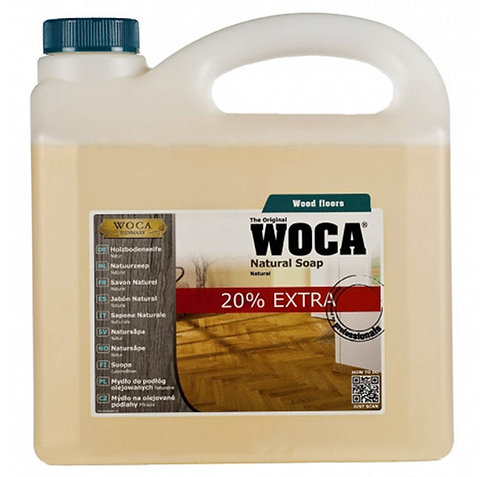 WOCA Holzbodenseife 3L