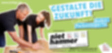 Lehrlingsausbildung Niethammer Boden-Parkettleger