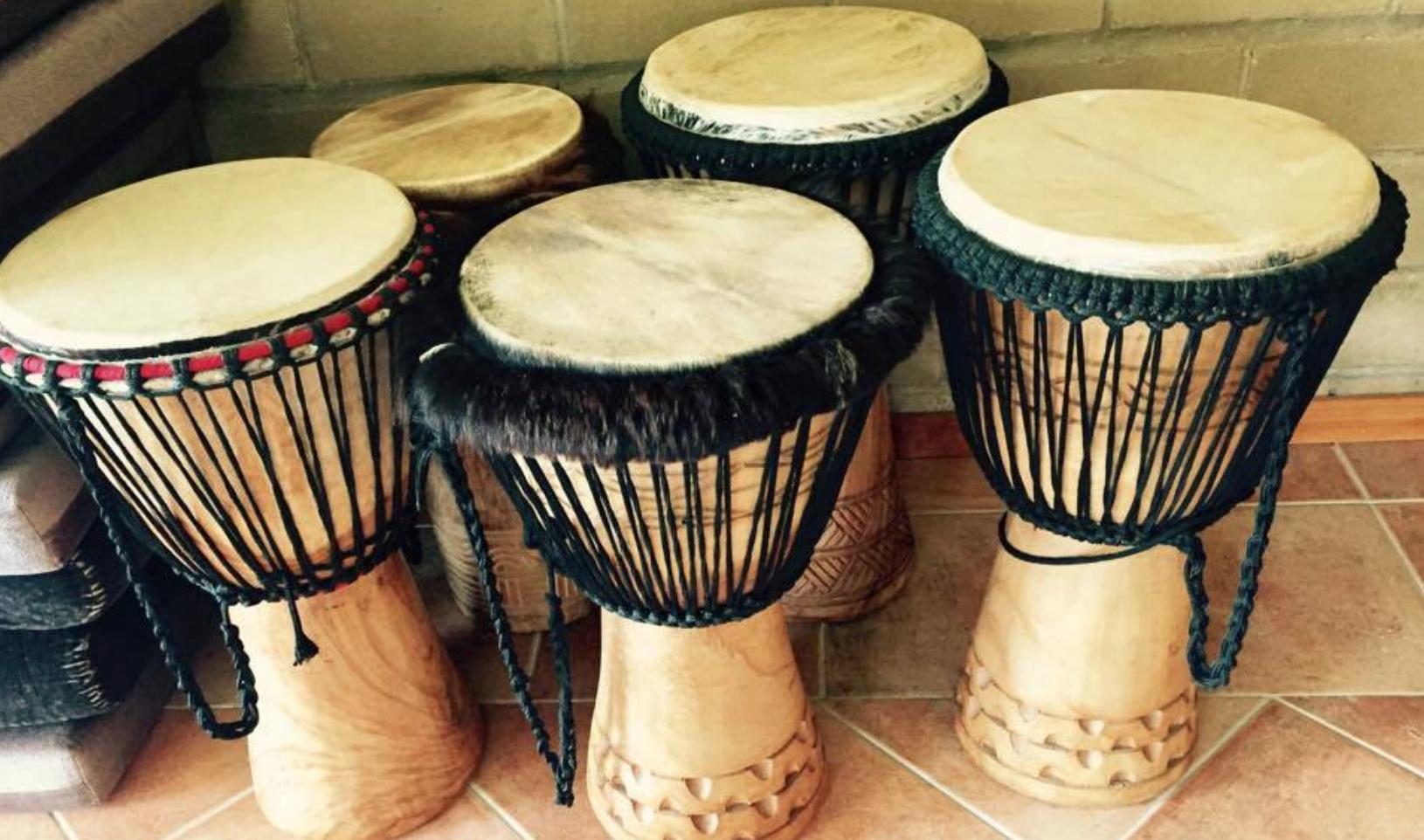 Drumming nights