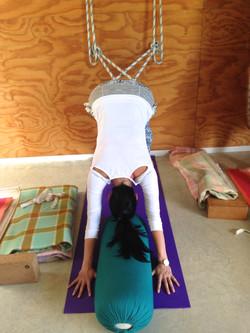 The Yoga Room, Mangawhai Heads