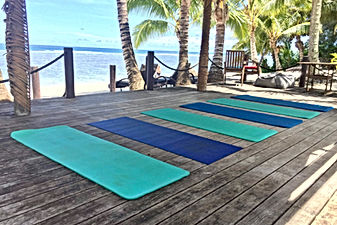 yoga holiday, wellness retreat, wellbeing retreat, Rarotonga yoga, yoga retreat, yoga workshop, New Zealand yoga retreat
